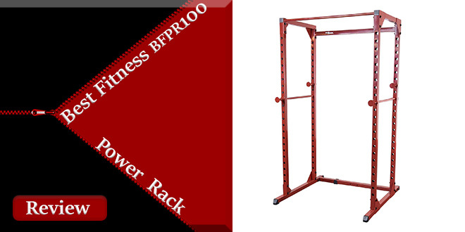 Best Fitness Power Rack Review